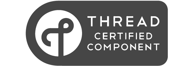 Thread Certified Component Logo
