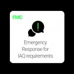 Emergency Response for Team (IAQ)