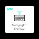 Manage IoT Hardware