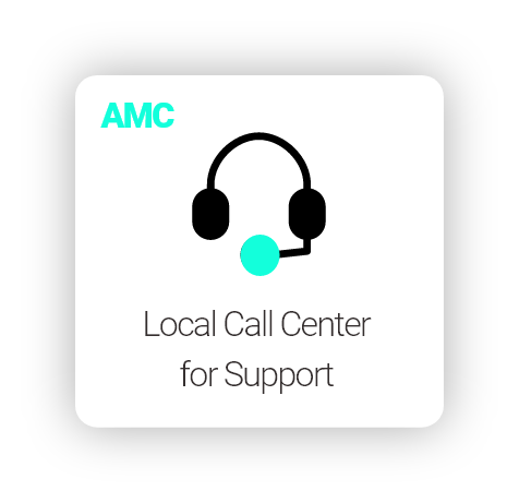 Local Call Center