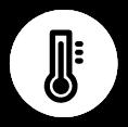Temperature ICON-IAQ