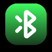 Bluetooth Unlocking Icon