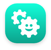 User-Friendly Icon