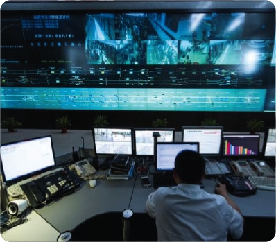 Central Command and Control