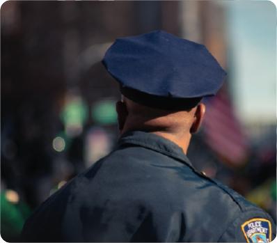 Police- Authority-IoT